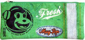 MUY Pop Boy 33cm Nylon Deluxe Pencil Case
