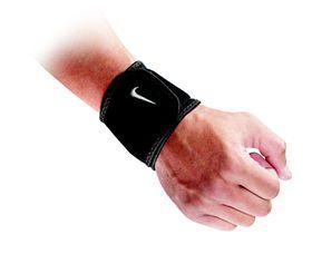 Mens Nike Wrist Wrap