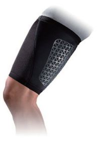 Mens Nike Pro Combat Hyper Strong Thigh Sleeve (Size: XL)