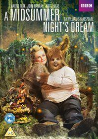 Midsummer Night's Dream (DVD)