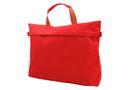 Marco Messenger Bag - Red