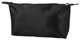 Marco Sat- Cosmetic Bag - Black