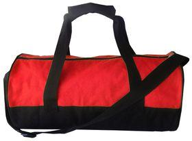 Marco Tube Tog Bag - Red