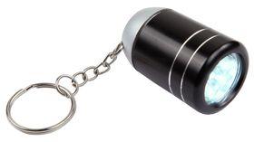 Marco Bullet Torch Keyring - Black