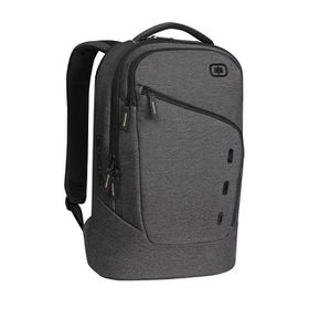 Ogio Newt 15 Backpack in Dark Static