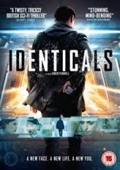 Identicals (DVD)