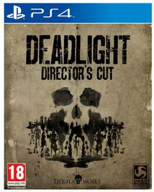 Deadlight Directors Cut (PS4)