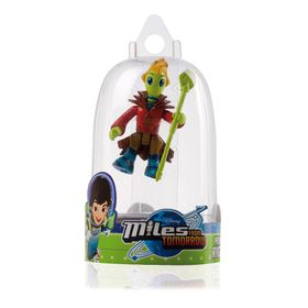 Miles From Tomorrow Figures Pack 1 - Prince Rygan
