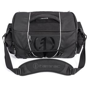Tamrac Stratus 15 Shoulder Bag Black