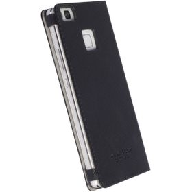 Krusell Malmo FolioCase for the Huawei P9 Lite - Black