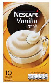 Nescafe Vanilla Latte