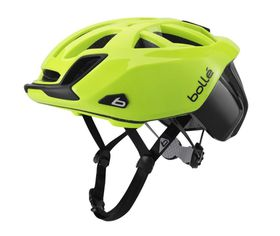 Bolle The One Road Standard Black and Neon Yellow