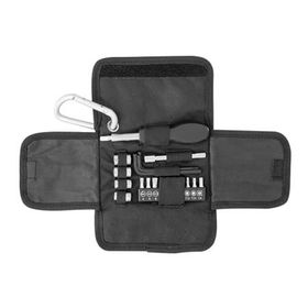 Eco - Clip Tool Kit - Black