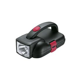 Eco - Flashlight Toolbox Set - Black
