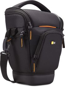 Case Logic DSLR Zoom Holster Bag Black