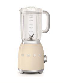 Smeg - 1.5 Litre Jug Blender - Vintage Cream
