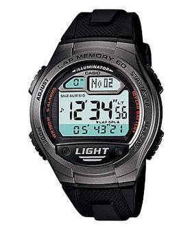 Casio Mens W-734-1AVDF Sports Digital Watch