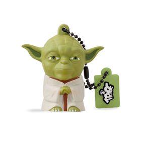 Starwars Yoda USB Flash Drive - 8GB