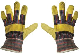 Fragram - Glove Candy Stripe
