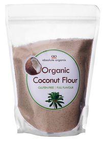 Absolute Organix Organic Coconut Flour - 1.3kg