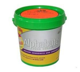 Global Herbs - Alphabute - 1kg