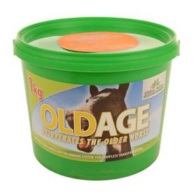 Global Herbs - Old Age - 1kg
