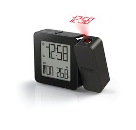 Oregon Scientific - Proji Projection Clock - Black