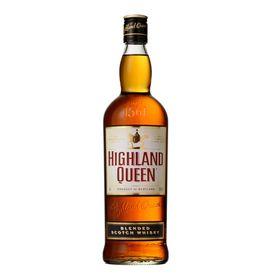 Highland Queen - Single Malt Scotch Whisky - 750ml