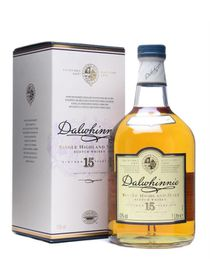 Dalwhinnie 15 Year Old - 1000ml