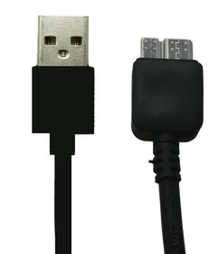 Scoop Charge Sync Cable For Micro USB 3.0 For Samsung Galaxy Note 3