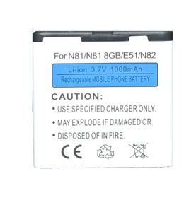Scoop Battery For Nokia E51 & N81 8GB & N82 SBLI (BP-6MT)
