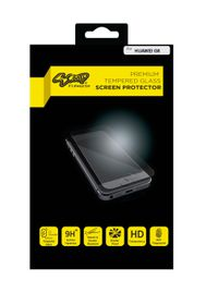 Scoop Tempered Glass For Huawei G8