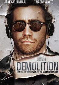 Demolition (DVD)
