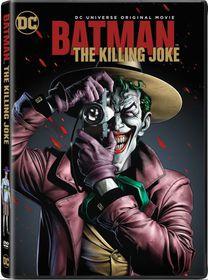 DCU Batman: The Killing Joke (DVD)