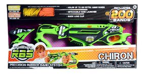 RBS Rubber Band Launcher - Chiron