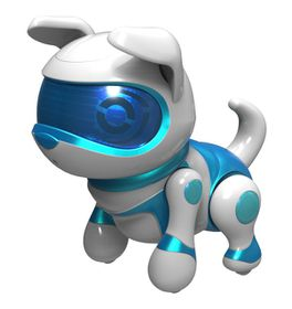 Tekno Mini Jumping Puppy