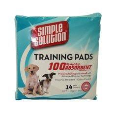 Simple Solution - Training Pads - 100 Pack