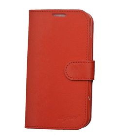 Scoop Wallet Case ForSamsung S5 - Mini Red