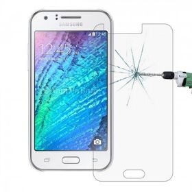 Tuff-Luv Tempered Glass Screen Protector for Samsung J1 Ace - Clear