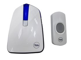Yale - Wire Free Door Chime