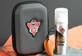 Falcon Dust-Off Ultimate Screen Care Kit
