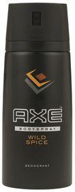 Axe Wildspice Bodyspray - 150ml