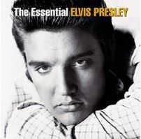 Elvis Presley - The Essential Elvis Presley (LP)