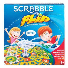 Scrabble Flip UK