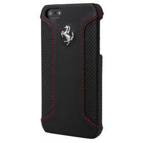 Ferrari F12 for iPhone5s Hard Case - Black