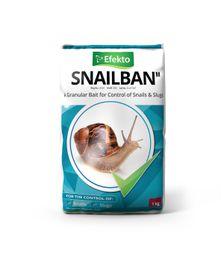 Efekto - Snail-ban Molluscicide - 1kg