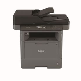 Brother MFCL5900DW 40ppm High Speed Black & White Laser Multi-Function Centre with Duplex printing