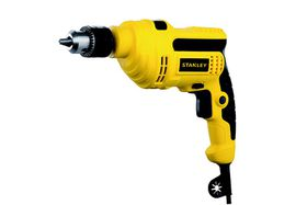 Stanley - 550W Drill - Yellow