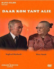 Daar Kom Tant Alie (DVD)