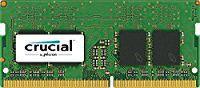 Crucial 4GB 2133MHz DDR4 SO-DIMM